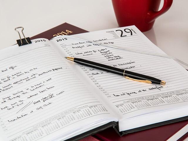 Cómo hacer un presupuesto en cinco pasos