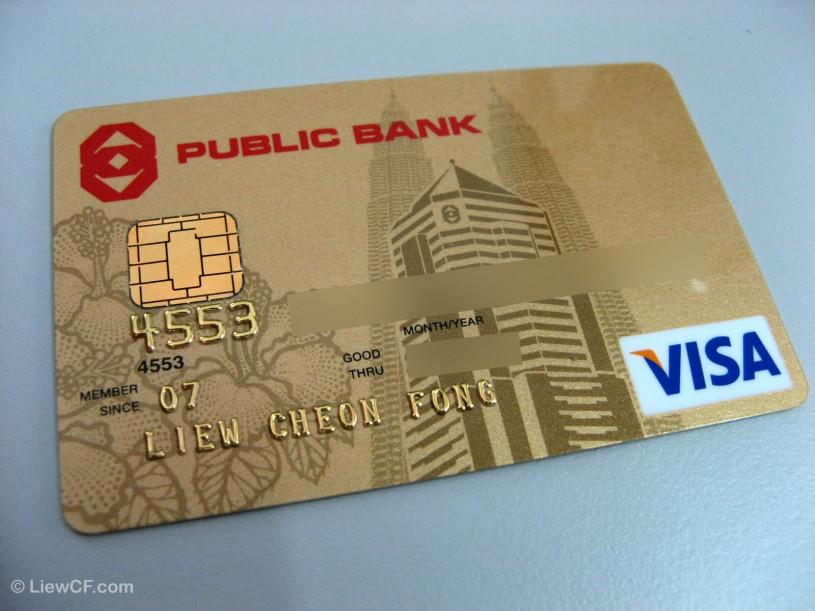 La importancia del chip en tus tarjetas bancarias