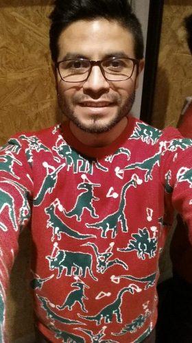 Navidad Jurásica