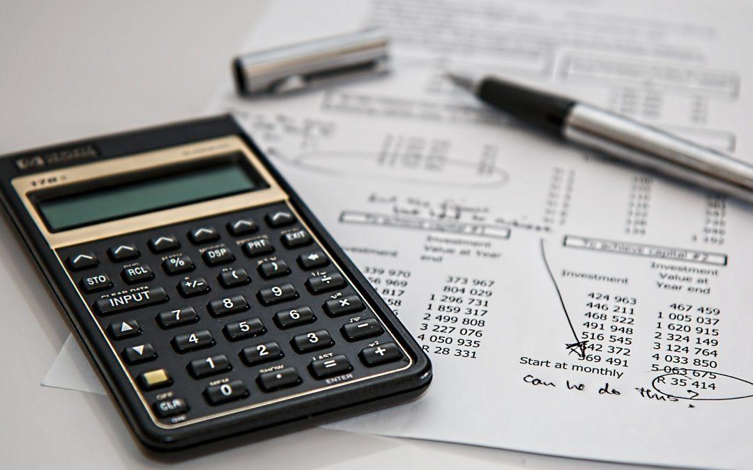 Simulador de crédito en Excel