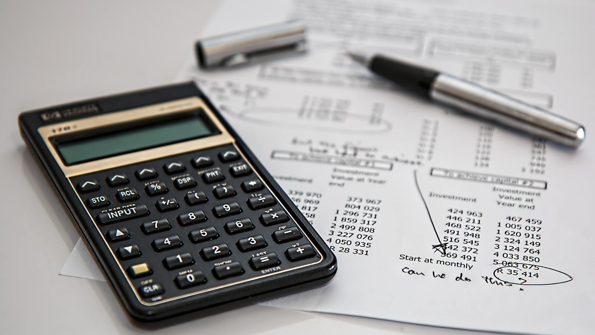 Tabla de Amortización y Simulador de Crédito en Excel -